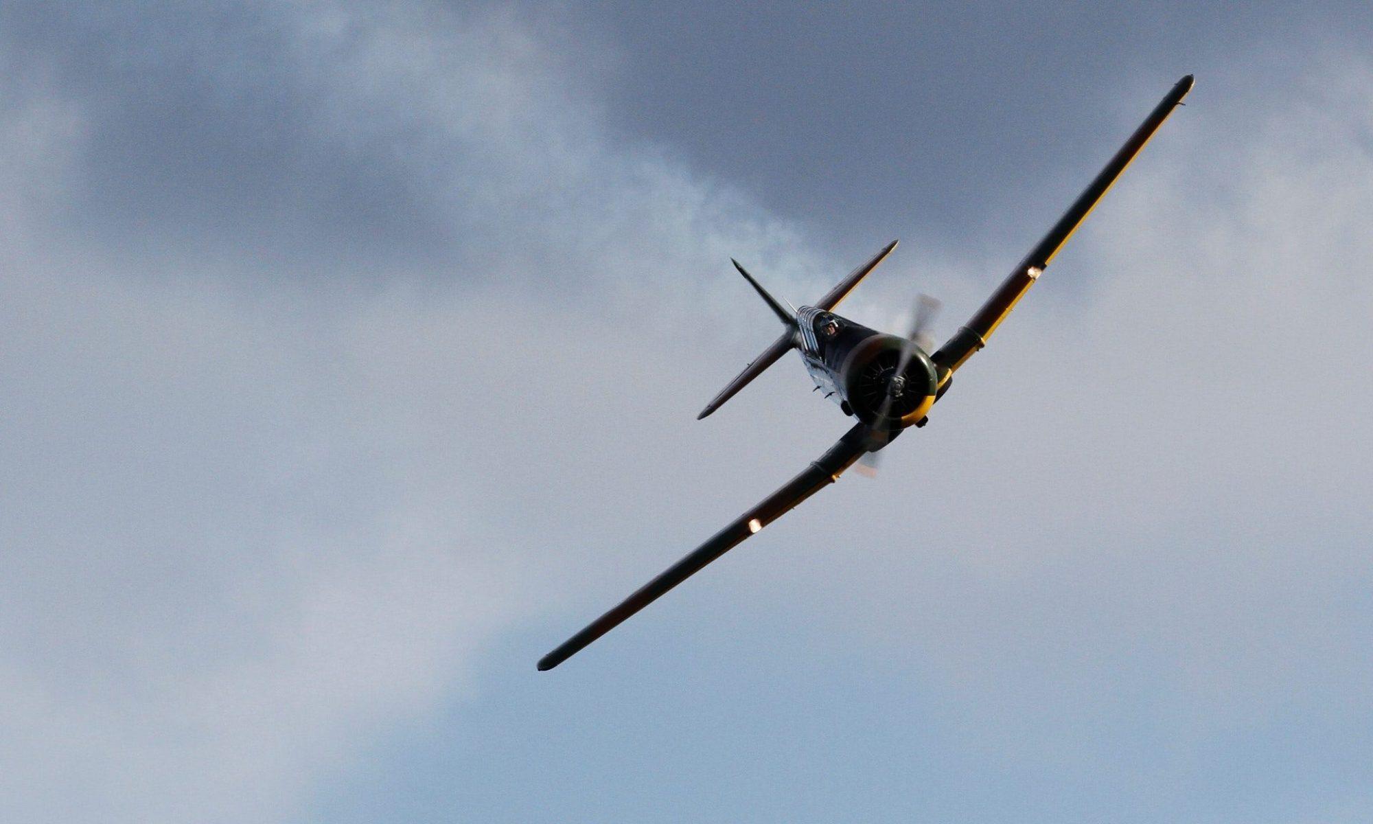 Ace Aircraft Refinishing